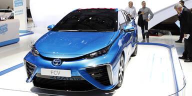 Toyota ist wertvollste Automarke