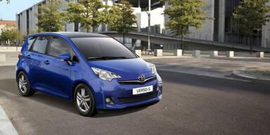 Toyota verliert Weltmarktführung