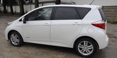 Der neue Toyota Verso S im Test