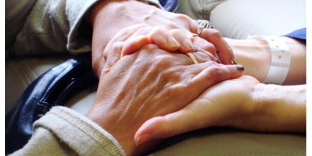 Mitfühlende Menschen leben länger