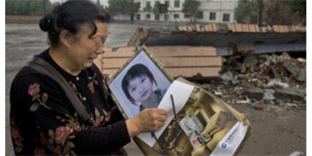 200 Millionen Menschen von Katastrophen betroffen