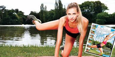 Top Übungen für Bauch, Beine & Po