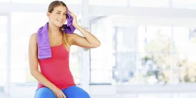 Die 10 ekligsten Dinge im Fitnessstudio