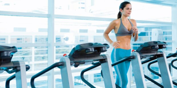 4 absurde Fitnessstudio-Ausreden