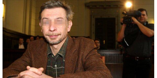 Sechs Jahre Haft für voest-Schützen