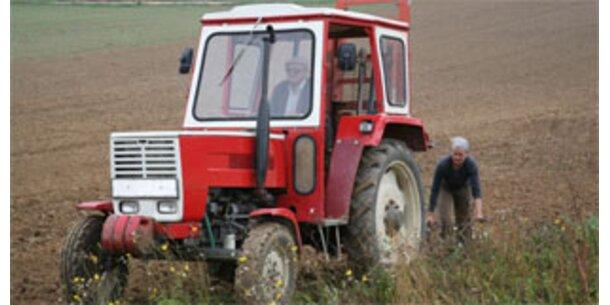 Neue EU-Agrarförderung steht
