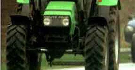 Tödlicher Traktorunfall in der Wachau