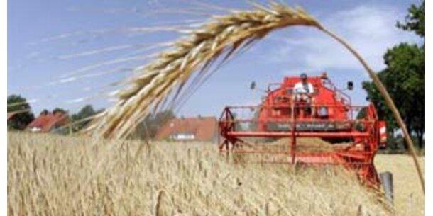 EU will Agrarzölle um 60 Prozent kürzen