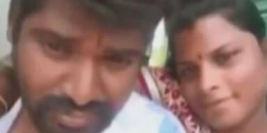 Frau entdeckt vermissten Ehemann auf TikTok-Video