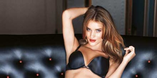 Dessous-Model ersetzt Megan Fox