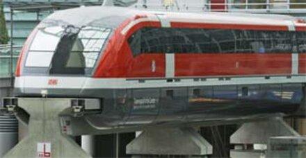Aus für Transrapid zum Münchner Flughafen?