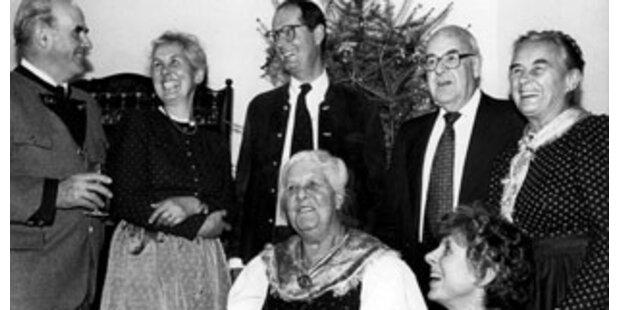 Trapp-Familienmitglied mit 91 gestorben