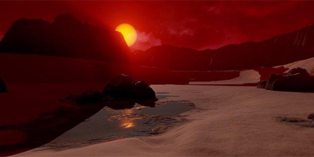 Star-Astronom macht Alien-Ankündigung