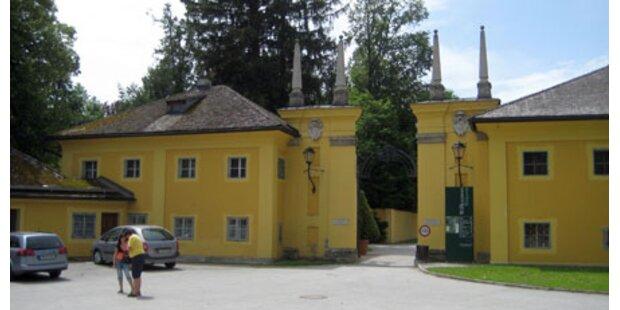 Ärger um geplantes Trapp-Museum