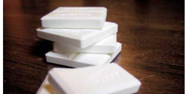 Traubenzucker statt Drogen verkauft