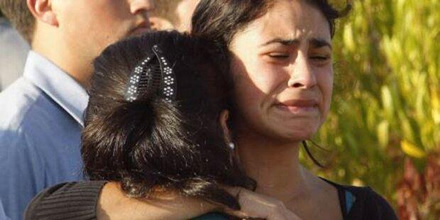 Tsunami-Warnung vergessen: Fünf Tote