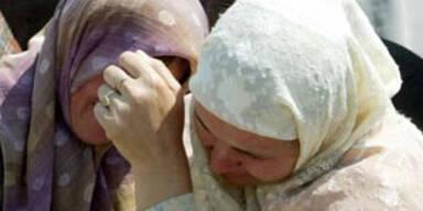 Prozess gegen die Niederlande wegen Srebrenica
