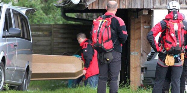 48-Jähriger am Traunstein verunglückt