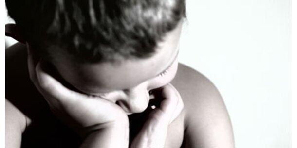 Immer mehr Kinder seelisch krank