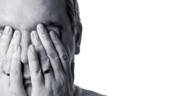 Hormonspray macht Männer sensibler