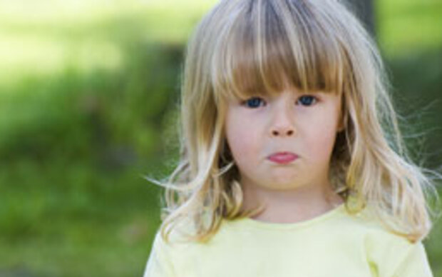 Immer mehr Kids leiden an Kopfweh