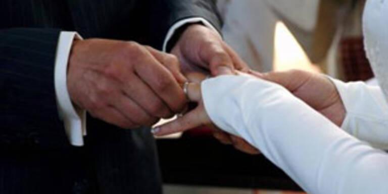 Priester verweigert impotentem Mann die Trauung