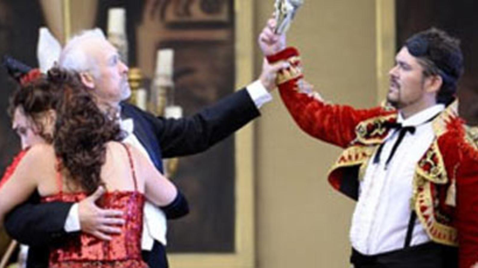 La Traviata schönste Oper aller Zeiten