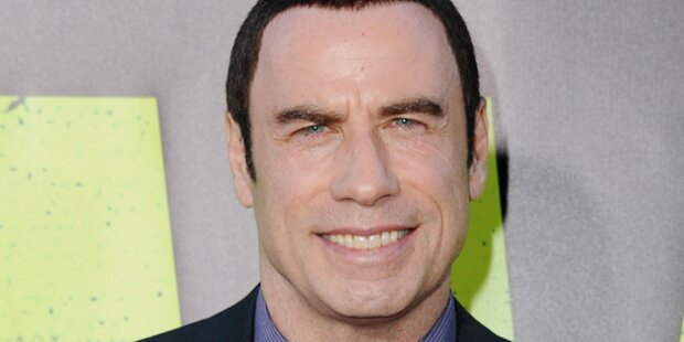 John Travolta: Sein Ex-Lover packt aus