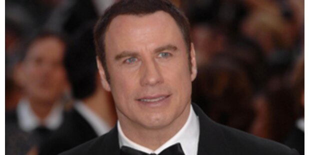 Brandanschlag auf Travolta-Filmteam in Frankreich