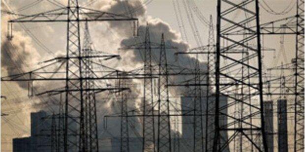 Drastisches Klimaschutzgesetz in GB beschlossen