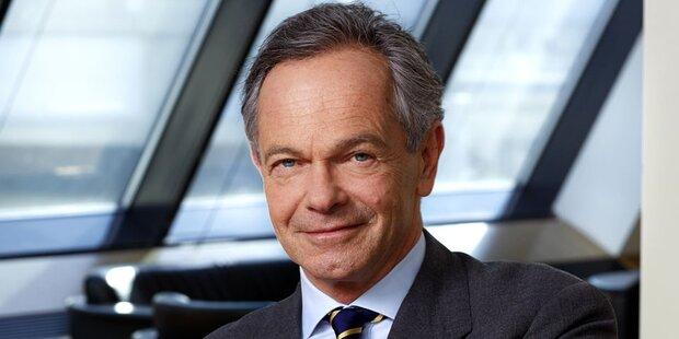 Spalt folgt Treichl als Chef der Erste Bank