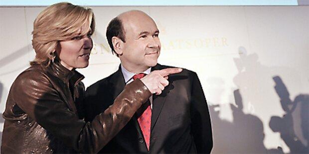 Opernball 2011: Alle Infos