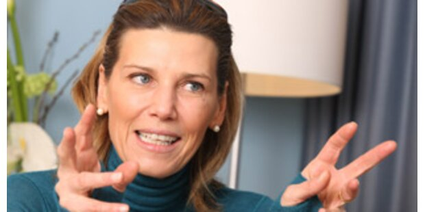 Treichl-Stürgkh über Opernball, Holender, Elmayer