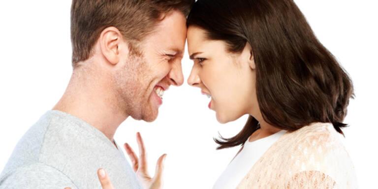 Die 10 häufigsten Trennungsgründe