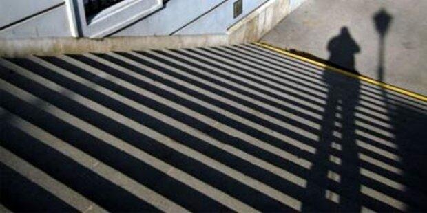 Gehbehinderter starb nach Treppensturz