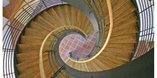Treppensteiger leben länger