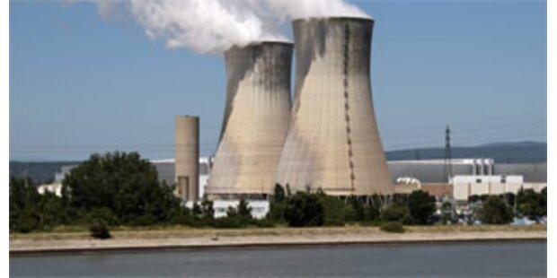 Weiterer Zwischenfall in französischer Atomanlage Tricastin