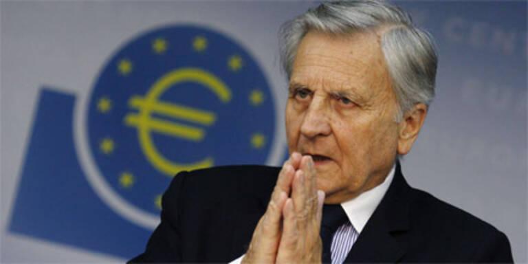 "EZB-Chef: Krise hat ""systemische Dimension"""