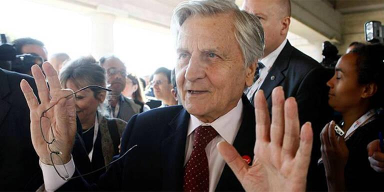 Trichet erwartet Preisstabilität