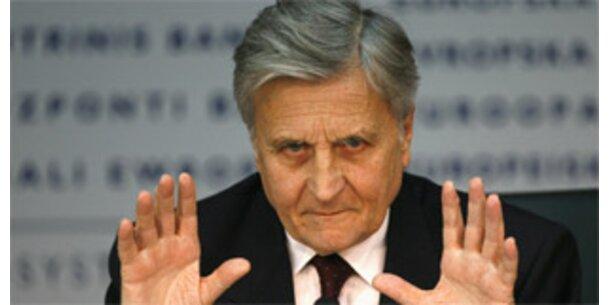 EZB belässt Leitzins bei 4 Prozent
