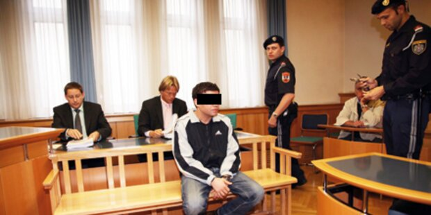 Trickdieb-Könige vor Gericht: 126 Opfer
