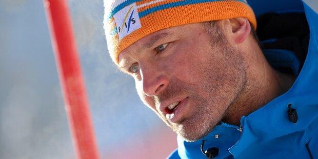 Trinkl fürchtete um Leben von Ski-Exoten