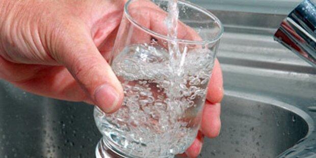 Trinkwasser in Attnang-Puchheim verseucht