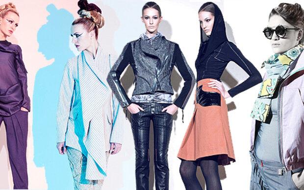 MGC Fashion Park Wien eröffnet