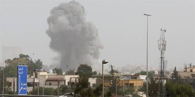 Tripolis Libyen