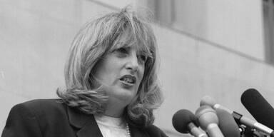 Schlüsselfigur in Lewinsky-Affäre ist tot