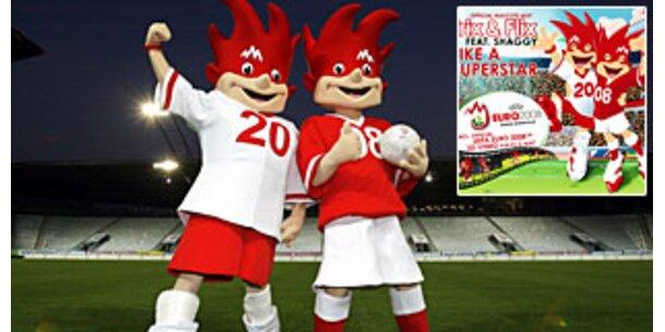 Euro 2008 kurbelt Umsatz der Werbemittelhändler an