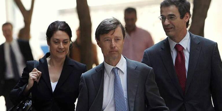 """""""Troika"""" kritisiert Griechenland"""