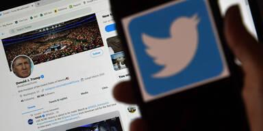 Twitter trickst jetzt Trick von Donald Trump aus