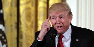 Weißes Haus hält künftig Besucherlisten geheim
